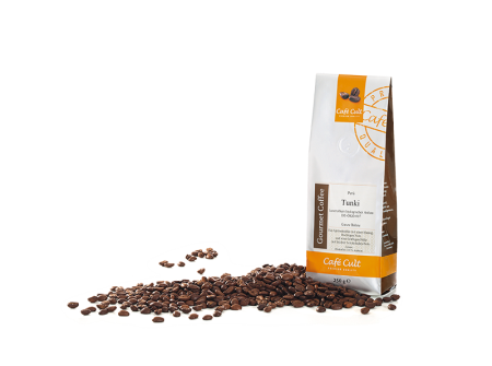 Peru Tunki Biokaffee  DE-ÖKO-003