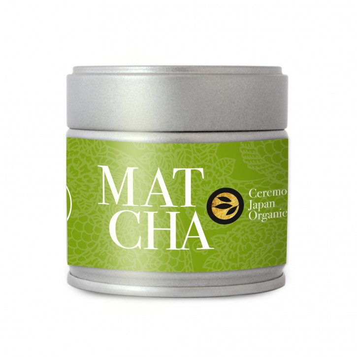 Ceremonial Matcha