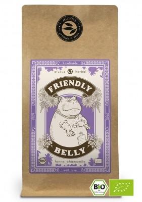 Friendly Belly (Tüte)
