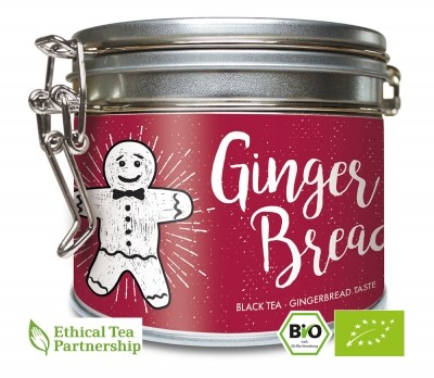 GingerBread (Dose)