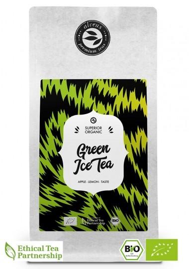 Green Ice Tea (Tüte)