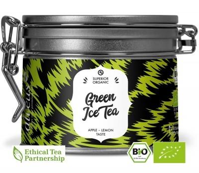 Green Ice Tea (Dose)