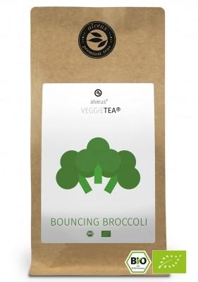 Bouncing Broccoli