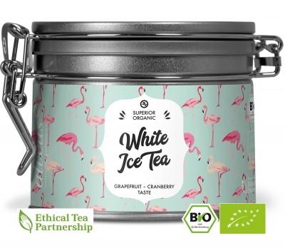 White Ice Tea (Dose)