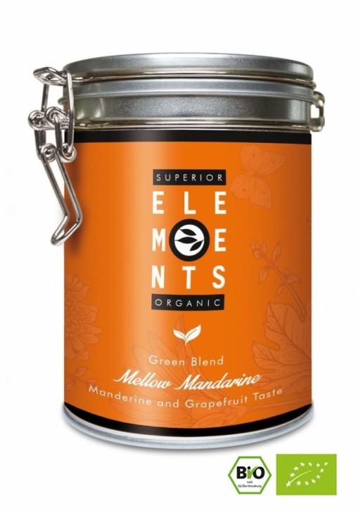 Mellow Mandarine (Dose)